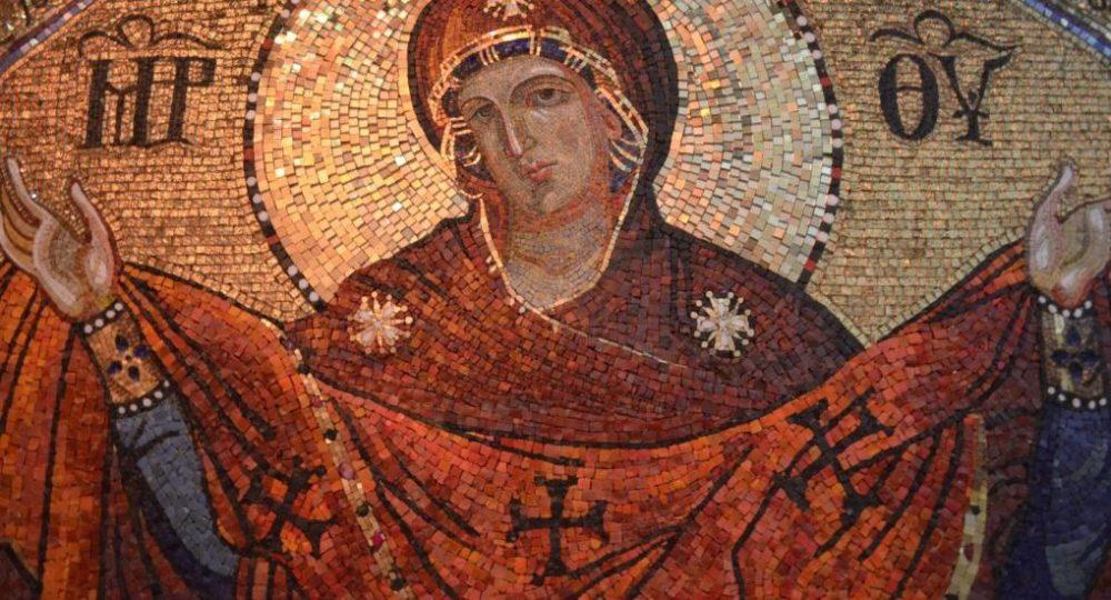 Покров Пресвятой Богородицы. О празднике